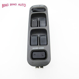 $enCountryForm.capitalKeyWord NZ - New Black PlasticFor SUZUKI BALENO Casement Glass Left Front Lift Power Switch 37990-65D10-T01 High Quality Hot Selling