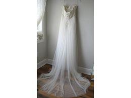 Shop lace applique bodice tulle skirt uk lace applique bodice