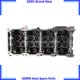 nissan engines Australia - Engine parts K5MT ZD30 cylinder head AMC 908 509 11039-MA70A for Nissan Atleon Cabstar Urvan fit for renault Mascott 2953cc 3.0TDI 2006-