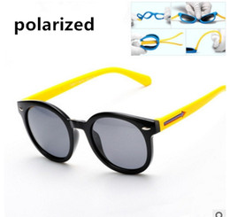 $enCountryForm.capitalKeyWord Canada - kids cat sunglasses Cat Eye girls children sunglasses Polarized Rubber pupil Flexible arrow girls cat sunglasses 832