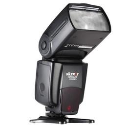 China Viltrox JY-680Ch 1 8000S High Speed Sync HSS TTL Flash Speedlite for Canon DSLR 760D 750D 700D 650D 70D 60D 5DII 7D suppliers