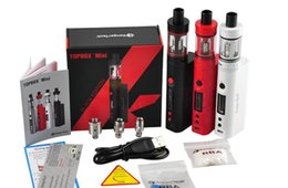 $enCountryForm.capitalKeyWord Canada - Top quality Kanger Topbox Mini 75W TC Starter Kit Kangertech KBOX Mini Box Mod Toptank pro SSOCC Atomizers Vapor mods subox nano e cigs