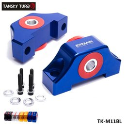 Discount honda fit engines - TANSKY - Torque Solution Billet Torque Mount Kit Fits For Honda Civic EG D15 D16 B16 B18 B20 TK-M11