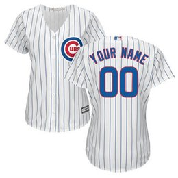 2017 world series champion chicago cubs 71 wade davis 23 ryne sandberg baseball jerseys custom sport