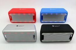 $enCountryForm.capitalKeyWord Canada - Mini new NR-2011 flash wireless Bluetooth speakers subwoofer card speakers radio desktop small speakers portable speaker hands-f