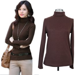 Korean Ladies Turtleneck Sweater Suppliers | Best Korean Ladies ...