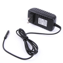 China US Power Adapter Wall Travel Charger For Microsoft Surface Tablet PC Windows RT by fast shipping new suppliers