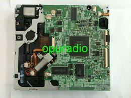 Car Hdd Canada - Original new Matsushita 3370 DVD Mechanism For GL8 Toyota HDD navi NHZN-W59G VW GM Car DVD Navi