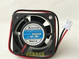 $enCountryForm.capitalKeyWord NZ - Original Bi-sonic BP402024H DC24V 0.18A 40*40*20MM 2 wire inverter fan