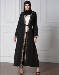 $enCountryForm.capitalKeyWord UK - 5XL Embroidered Arabic Kaftan Dubai Formal Evening Dresses 2017 Turkish Women Prom Dress Open Front Tied Long Jacket Robe De Soiree Longue