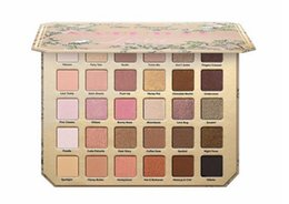 Makeup Palettes Sale Canada - 2017 The Pre-sale New Arrival Makeup Eye Shadow Natural Love Pallette 30 Colors Professional Eyeshadow Palette A08