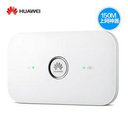 Entriegelte Huawei E5573 E5573s-609 E5573s-322 4G LTE FDD 3G Wireless WIFI Mobil Hotspots Router SIM-Karte im Angebot