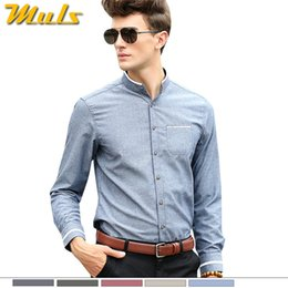 Discount Men Fitted Short Sleeve Dress Shirts | 2017 Men Fitted ...