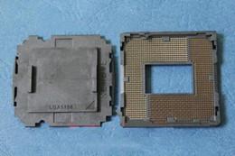 $enCountryForm.capitalKeyWord Canada - Wholesale- New LGA 1156 LGA1156 CPU BGA Soldering Motherboard Socket w  Tin Balls