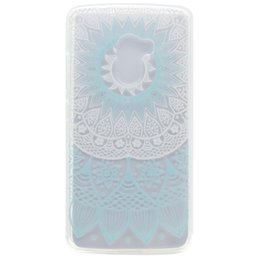 Chinese  Transparent TPU Cover For Lenovo K4 Note Case Fashion Tower bike Butterfly Girl Feather Design Mobile Phone Cases manufacturers