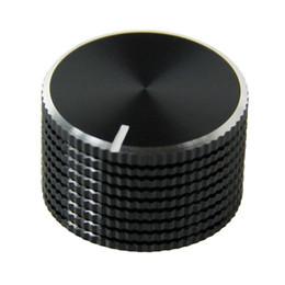 $enCountryForm.capitalKeyWord UK - free shipping electronic potentiometer knob DIY Digital accessories Sound volume switch knob Aluminum alloy timer knob