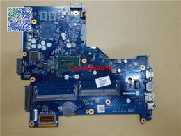 Hp Motherboard Support Canada - LA-B972P 801860-501 i3-5010U For HP ENVY 15-R264DX 15-R253CL Laptop Motherboard Mainboard Fully Tested & Working perfect