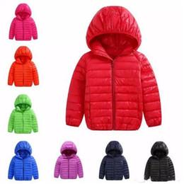 spring cartoon jackets 2019 - New winter boys girls jacket snow treasure cartoon coat cotton-padded clothes cotton-padded clothes children's coat
