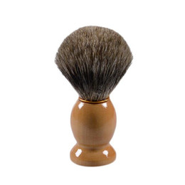 $enCountryForm.capitalKeyWord UK - Professional Men's Best Badger Shaving Brush Wooden Hair Handle Barber Tool Mug