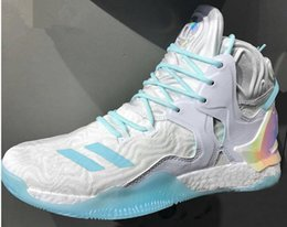 derrick rose christmas shoes for sale