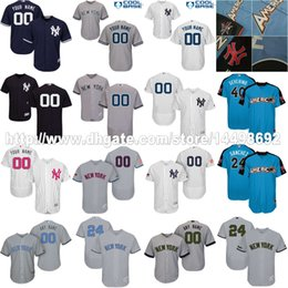 cb163ea49 ... Aaron Judge All Star Game Yankees Jersey - Mens Medium Yankees 40 Luis  Severino Blue 2017 All-Star American League Stitched MLB Jersey S-