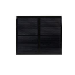 $enCountryForm.capitalKeyWord UK - Hot 0.6W 2V Polycrystalline Epoxy Solar Panel Mini Solar Cell DIY Solar Module Education Kits Epoxy 82*70MM High Quality Free Shipping