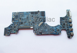 "$enCountryForm.capitalKeyWord Canada - Original For Macbook Pro 17"" A1212 Motherboard 820-2059-A 661-4235 Logic Board MA611LL A CPU T7600 2.33GHz non-integrated 2006"