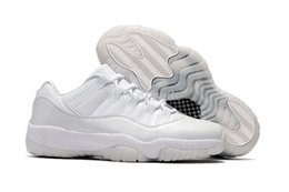 wholesale dealer bd4e6 dbab5 Mens 11 Low Frost White Heiress Shoes 11s Heiress Sneakers for Sale Size US  7 - 13 Come With Box