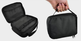 $enCountryForm.capitalKeyWord UK - USA hot selling clone UD new products Double-deck vapor pocket VAPE BAG with shoulder strap for ecig ,UD vapor pocket