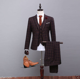 Discount Tailor Made Black Gold Suit | 2017 Tailor Made Black Gold ...