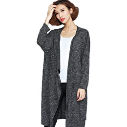 Discount Dark Gray Cardigan Women | 2018 Dark Gray Cardigan Women ...