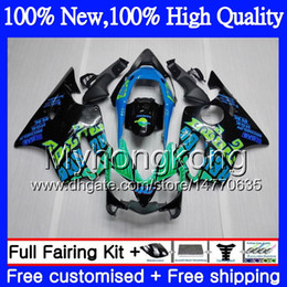 99 Cbr F4 Fairings Repsol Online Shopping
