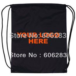 Custom Drawstring Bags Wholesale Online | Wholesale Custom ...