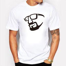 Broken Bad Canada - Fashion Men's Breaking Bad Heisenberg Cool Men T-shirt Harajuku Funny Tee Shirts Hipster O-neck Cool Tops