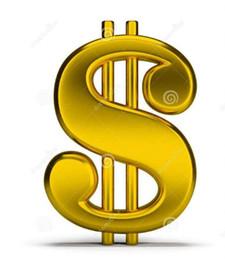Großhandel Zusätzliche Gebühr, zusätzliche Zahlung für Fracht der Bestellungen oder die Probenkosten wie besprochen