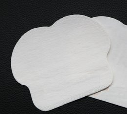 Discount underarm clothing shield - 5000pcs lot Underarm Sweat Deodorants Absorbing Pad Armpit Sheet Liner Dress Clothing Shield Hot Sell Free shipping Y247