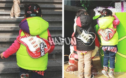 $enCountryForm.capitalKeyWord NZ - New Children's Bags Backpacks children cute cool guitar messenger school bag backpack style oblique bags Children's Accessories sh