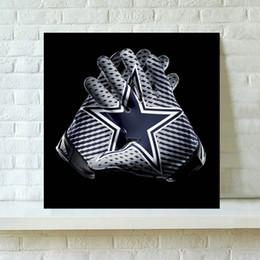 Dallas Cowboys Wall Art discount cowboy wall art | 2017 cowboy wall art on sale at dhgate