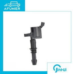 Ford ba online shopping - Ignition coil for Ford Lincoln Mercury Mountaineer OE No DG511 FD L3Z BA L3E A366 CA