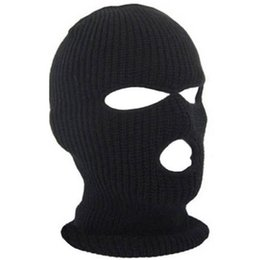 Army mAsks online shopping - Balaclava Breathable Quick Dry Head Cover Motorcycle Tactical Military Army Airsoft Helmet Liner Cap Hats Protect Full Face Mask