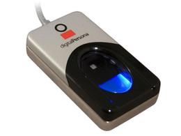 Оптово-Uru4500 цифровыми персонами сканер отпечатков пальцев