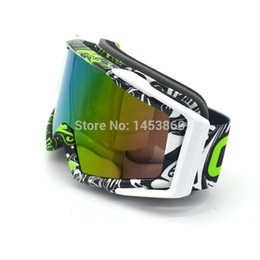 $enCountryForm.capitalKeyWord UK - Graffiti Motorbike Racing Goggles Dustproof Cycling Bicycle Bike Motocross Outdoor Google Motorcycle Eyewear Goggle
