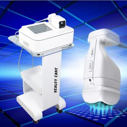 Machine Portable De Réduction De La Cellulite Pas Cher-Liposonix portatif HIFU pour le corps de visage amincissant la machine Ultrasound d'ultrason de machine de réduction de cellulites de Lipohifu ce approuvé
