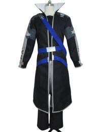 Sao coSplay online shopping - Sword Art Online Cosplay Hollow Realization SAO Kirigaya Kazuto Kirito Costume