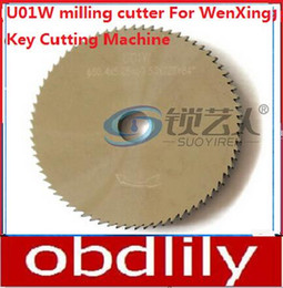 $enCountryForm.capitalKeyWord NZ - WenXing Tungsten steel double angle cutter U01W milling cutter For 299,399,SILCA,DELTA locksmith