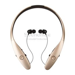 e94c34e2995 Retractable Bluetooth Canada - HBS-900 Stereo Wireless Bluetooth headset  Headphone CSR CHIP Sports Style