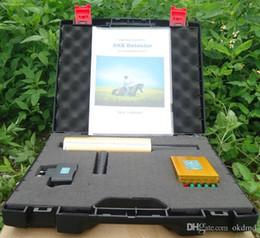 Aks longer online shopping - The most popular gold detector Long Range Gold Diamond Detector AKS updated D metal detector