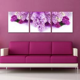 Contemporânea e contratada pinturas frameless sanlian Nova casa adornando quarto a cabeça de uma cama pendura um quadro flores ainda vidas venda por atacado