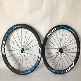 a4c0c5b9280 Super light OEM logo full carbon road wheels 50mm 3k 23mm carbon clincher  700C bike wheels Bicycle with DT350 hubs free shipping