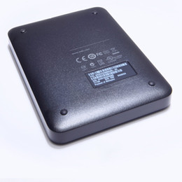 Großhandels-Heiß! Original USB3.0 externe Festplatte Festplatte 2 TB HDD Externo Disco 1 TB HDD Disk Storage Devices Kostenloser Versand